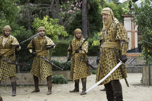 Game Of Thrones Images 5x06 Unbowed Unbent Unbroken Hd