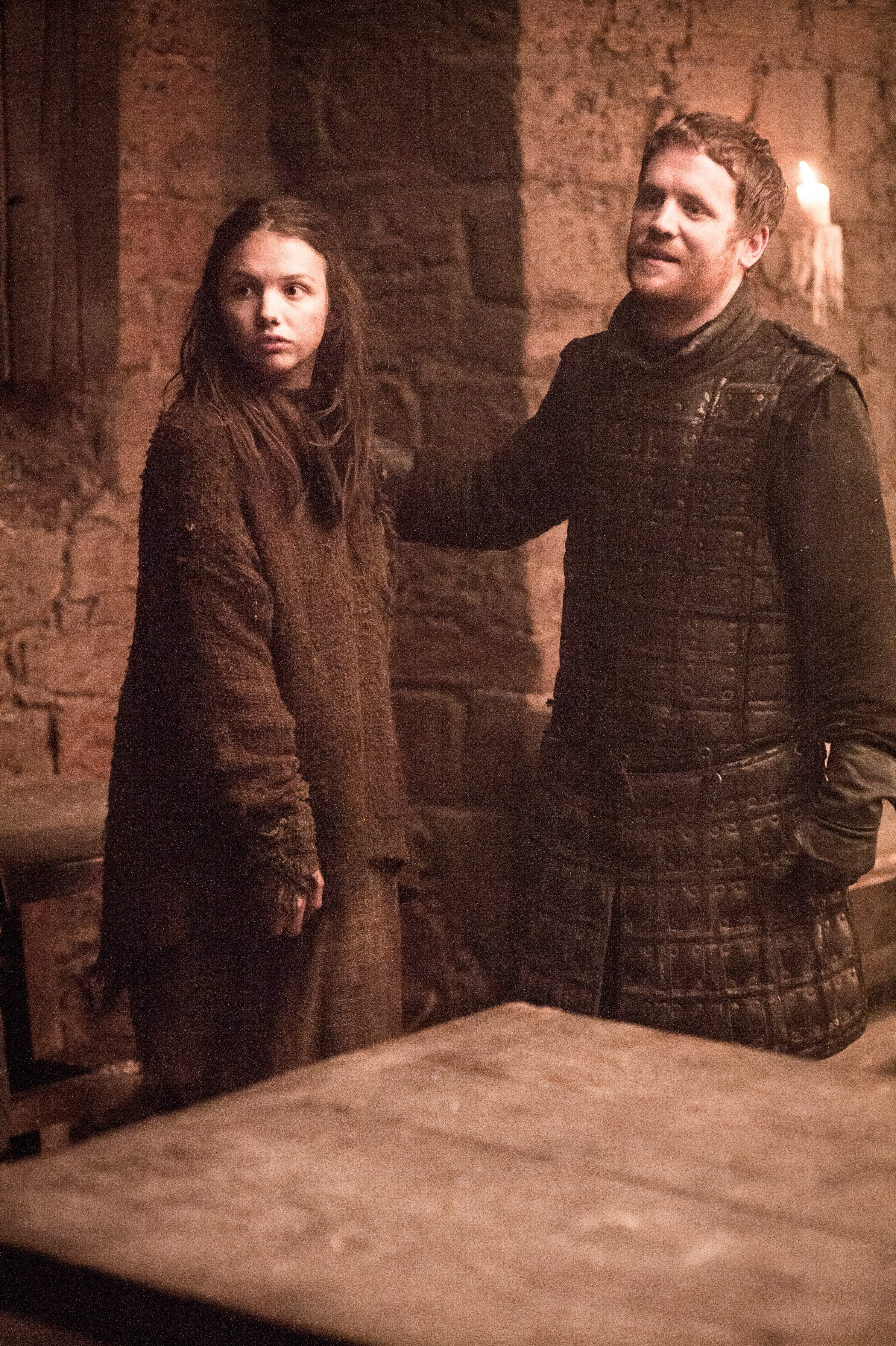 5x07- The Gift - Game of Thrones Photo (38516474) - Fanpop