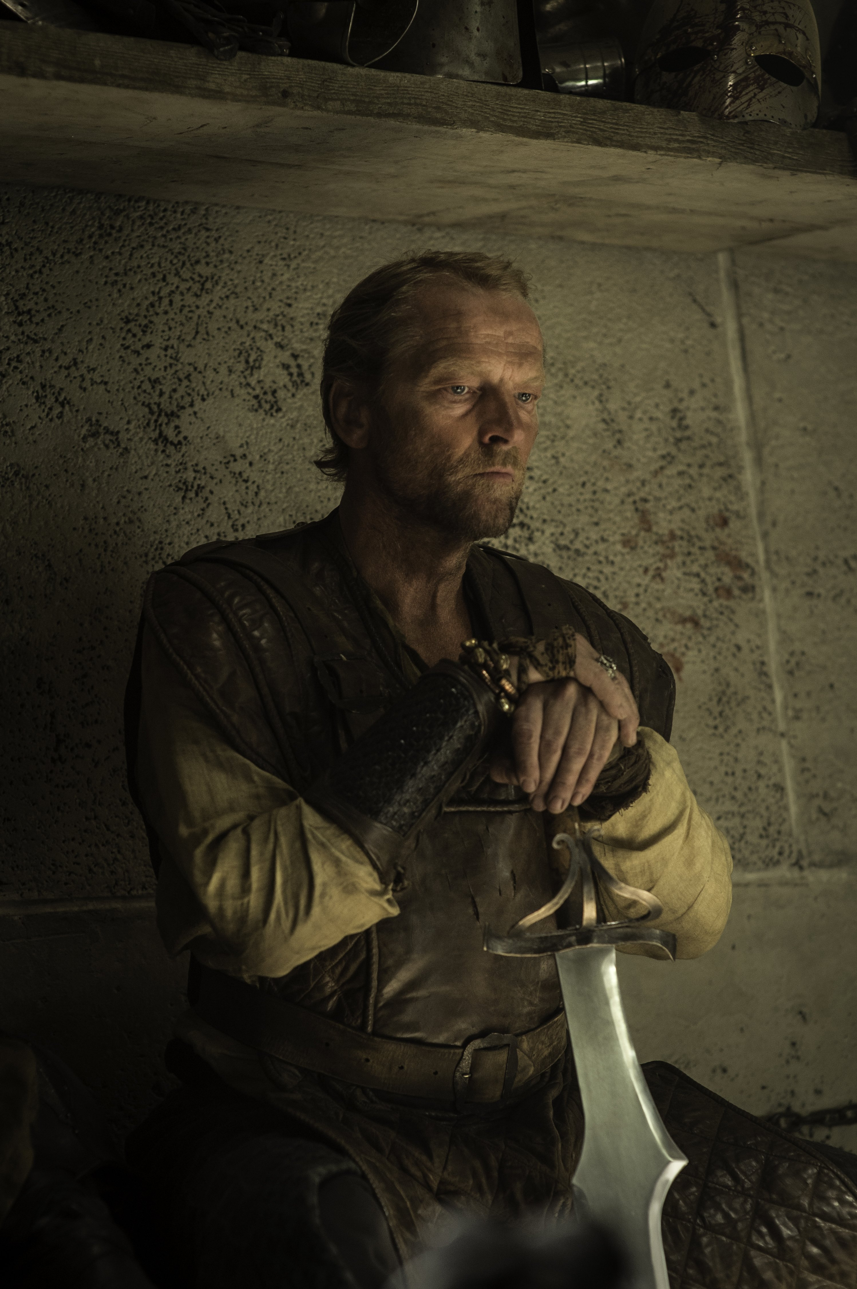 5x07- The Gift - Game of Thrones Photo (38516546) - Fanpop