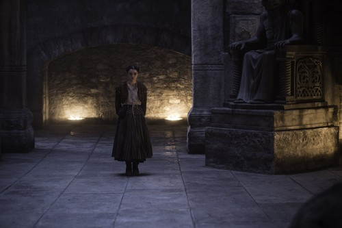 Game of Thrones wallpaper probably with a portcullis entitled 5x09- The Dance of Dragons