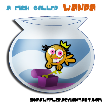 Wanda | Fairly Odd Parents Wiki | FANDOM powered by Wikia