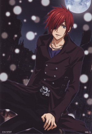 A Lavi picture for my sweetness! (;