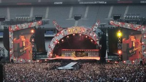 AC/DC in Paris (Stade de France), 23 may 2015