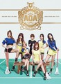 AOA 'Heart Attack'