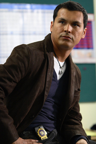 Adam Beach Images Adam Beach As Chester Lake In Law And