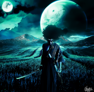 Afro Samurai - The Tribute