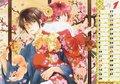 Akatsuki no Yona Calendar