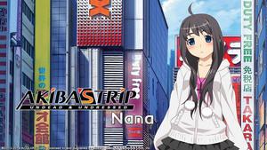Akiba's Trip