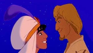 Aladin and Phoebus