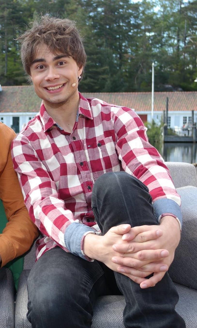 Alex Dyreparken