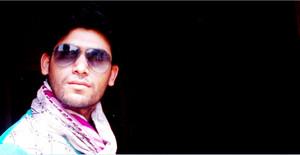 Ali Sameer New Look Picture 2015