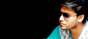Ali Sameer pakistani Singer New Picture