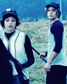 Alice and Jasper - twilight-series photo