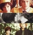 Alice and Jasper - twilight-series photo