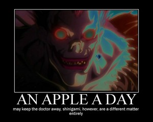 An apple a siku