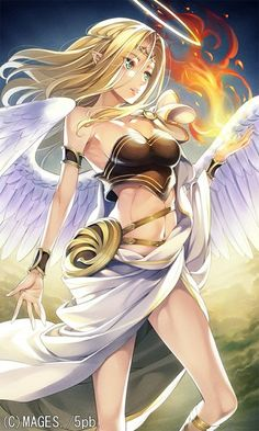 LorMels Inside Life~♥ wallpaper called Angelic Moi!