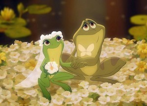 Animated Couples I like / know