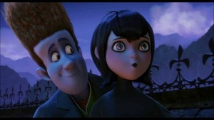 Animated couples I like /know