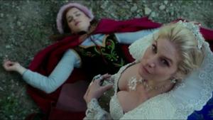 Anna and Ingrid