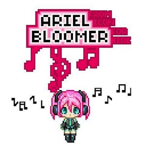 Ariel Bloomer