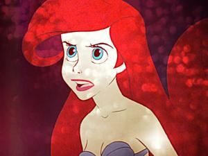 Ariel 壁纸