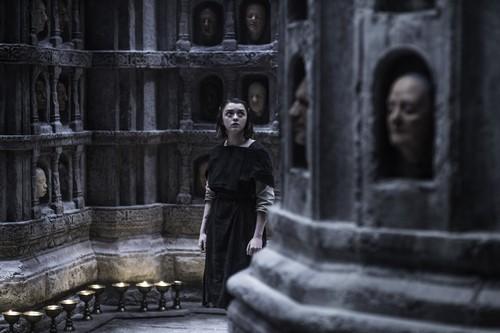 Arya Stark wallpaper with a street called Arya Stark
