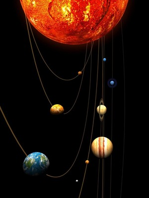 Astronomy images