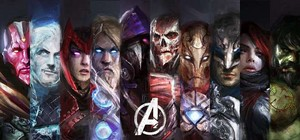 Avengers: GoT Version