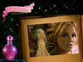 BRITNEY SPEARS FANTASY - britney-spears wallpaper