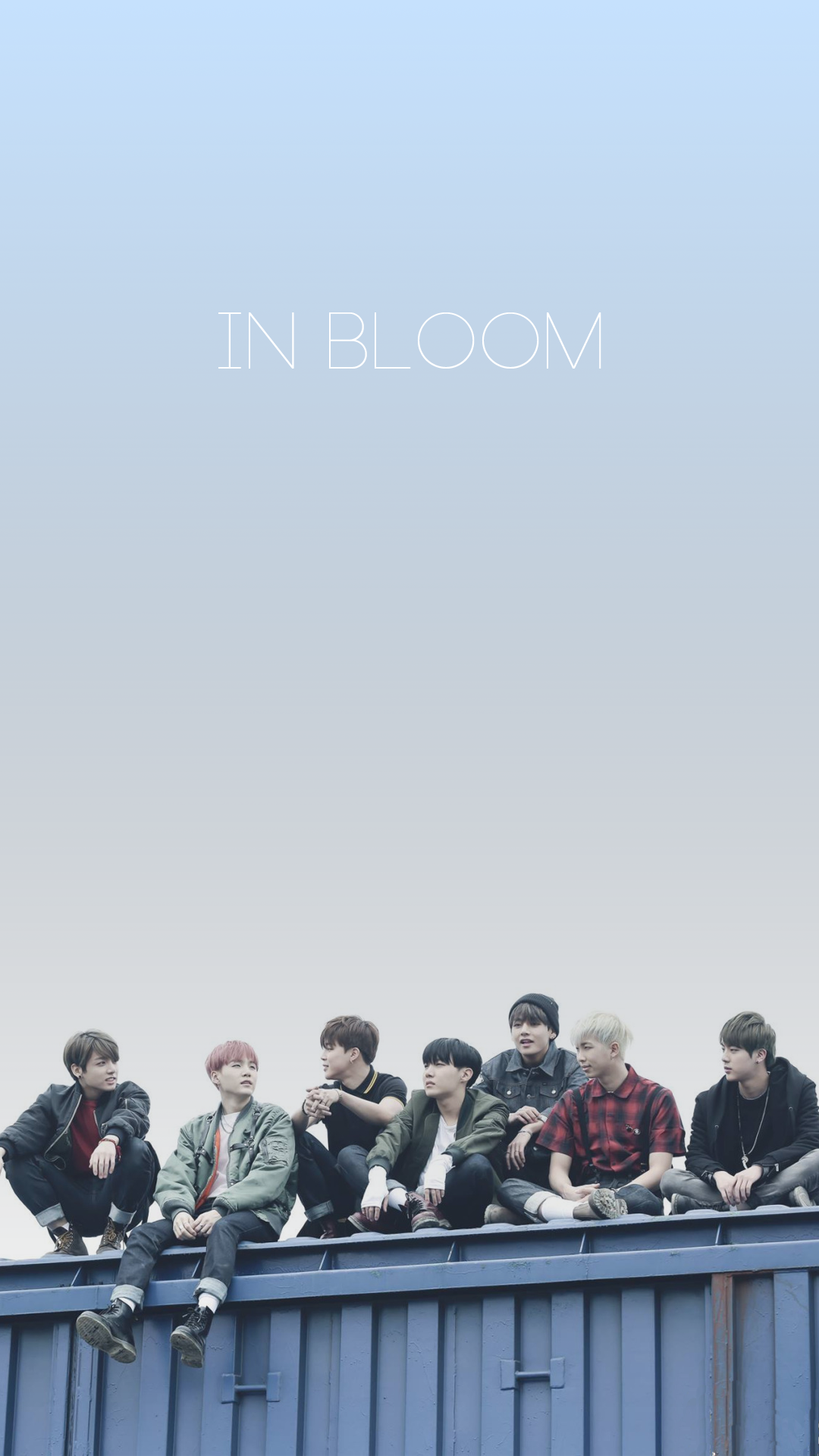 Bts Iphone Wallpaper Tumblr Amazing Wallpaper Hd Library