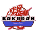 Bakugan: New Ages - bakugan-battle-brawlers fan art