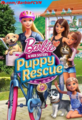 barbie and Her Sisters: perrito, cachorro Rescue