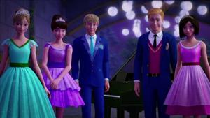 バービー in Rock'n Royals - Official Trailer