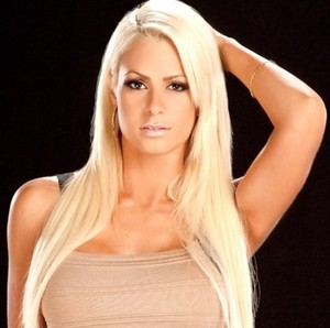 Beautiful Maryse