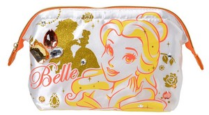 Belle Cosmetic Bag