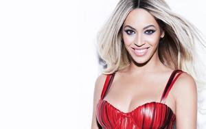 Beyoncé for Toyota