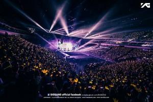 Big Bang Tour in Beijing