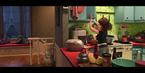 Big Hero 6 - Trailer Screencaps