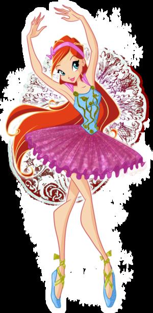 Bloom ballet