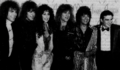 Bon Jovi With Cher