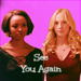 Bonnie and Caroline - the-vampire-diaries-tv-show icon