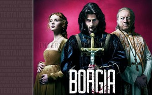 Borgia 壁紙