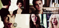 Break edition - the-vampire-diaries fan art
