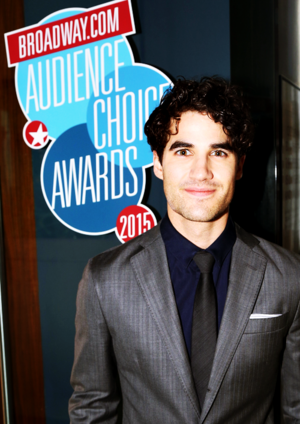 Broadway Audience Choice Awards 2015