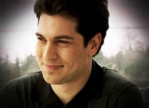 Cagatay as Emir