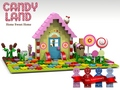 Candy Land at LEGO Ideas