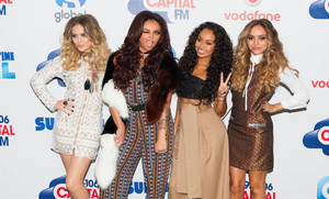 Capital FM's Summertime ball 2015