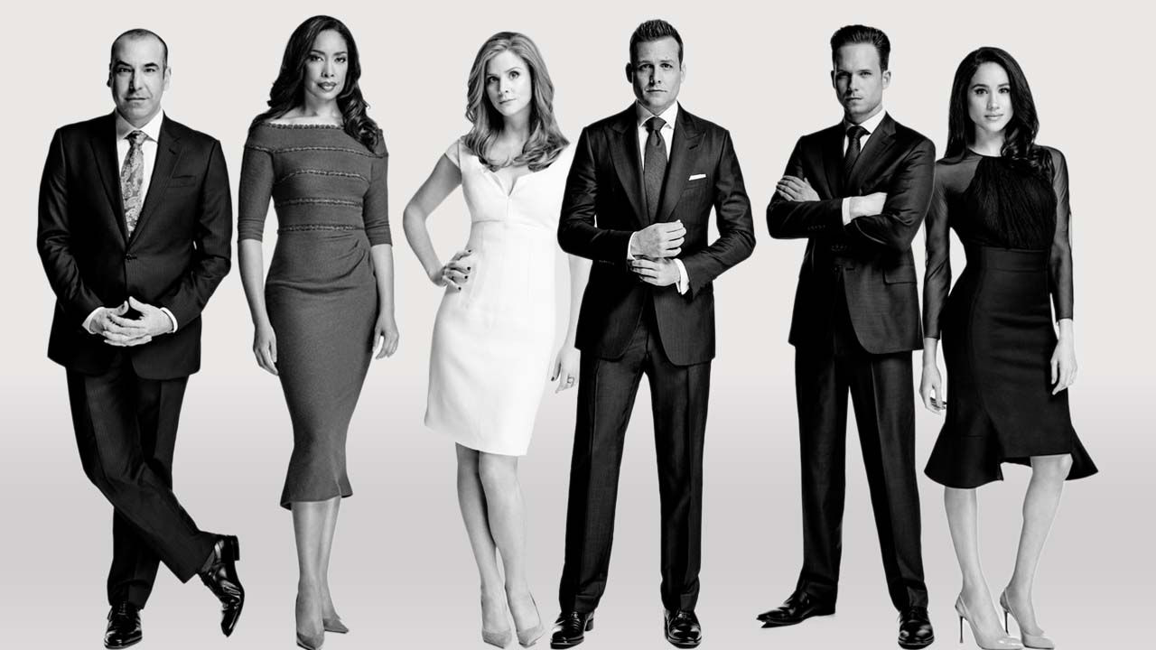 suits スーツ 画像 cast season 5 hd 壁紙 and background 写真 38548113