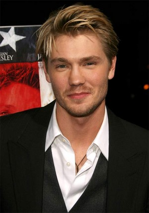 Chad Michael Murray <3