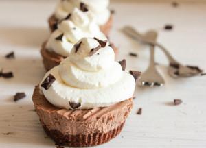 Cioccolato dessert